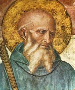Unternehmenskultur – positive Werte des heiligen Benedikt von Nurcia