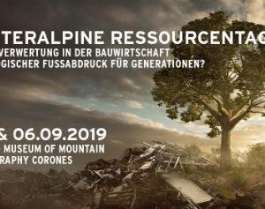Votrag Anslem Bilgri Ressourcenschonung eine Schöpfungsverantwortung