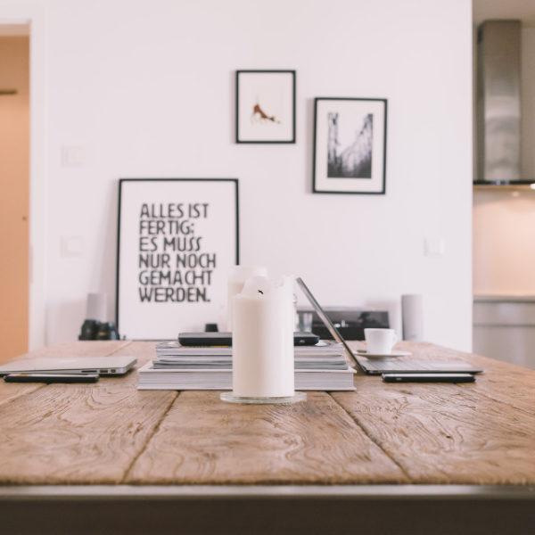 Werteorientierte Führung – Home-Office und Werte