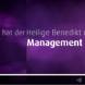 Was hat der Heilige Benedikt mit Management zu tun?