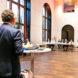Anselm Bilgri beim Kaminabend der IHK für München und Oberbayern