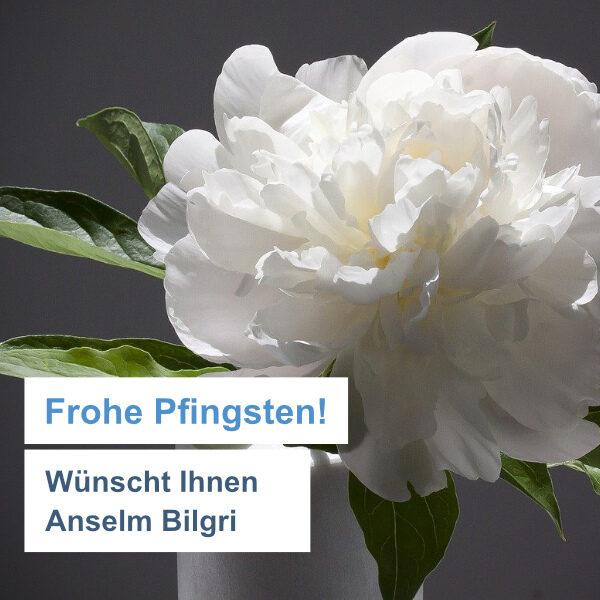 Pfingstfest mit Anselm Bilgri alt-katholische Kirche